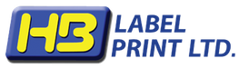 HB Label Print Ltd. logo